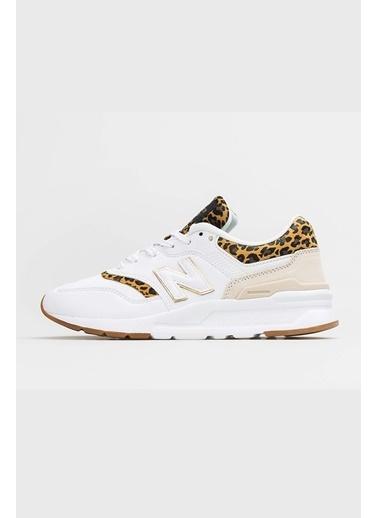 New Balance Kadın  Sneakers 2CW997HCJ Beyaz